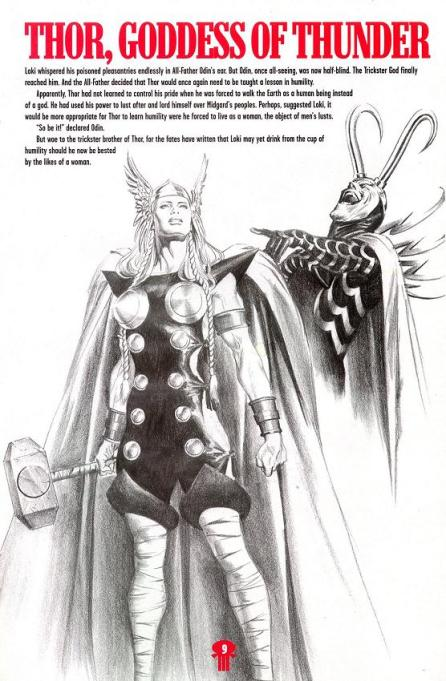 Concept art of Earth X Thor from http://www.tgfa.org/comics/thor/images/EarthX_SpEd_09.jpg